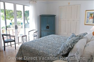 Guest Bedroom Seaside