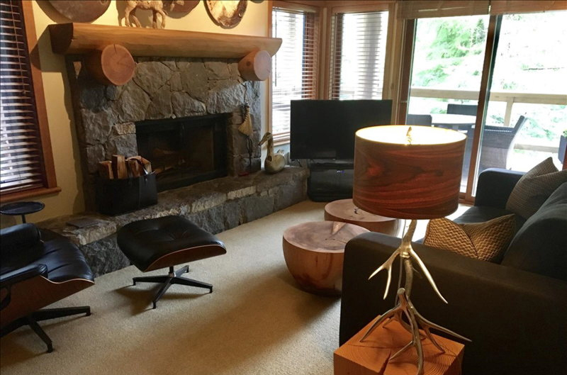 One Bedroom Couples Retreat at Taluswood! #206024