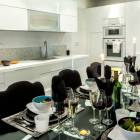 Open Plan Dinning/Kitchen