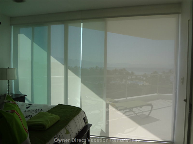 Custom Shades on all Windows