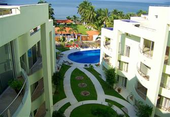 Beautiful & Peaceful Nitta Deluxe 2 Bedroom Condo....