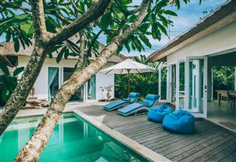 Villa at Sandy Bay, Nusa Lembongan