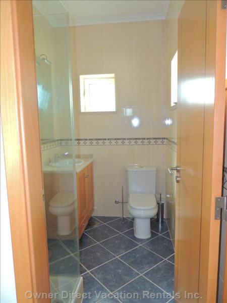 2nd Floor Ensuite