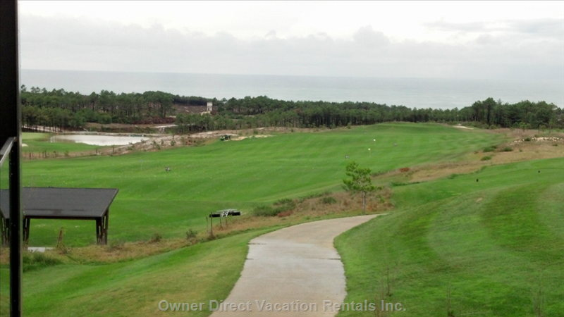 Royal Obidos Golf Course 20 Kms Away