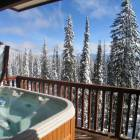 Have a Relaxing Soak at the End of the Day in your Private Hot Tub