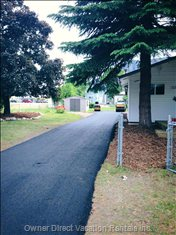 New Blacktop for your Recreation Vehicles.