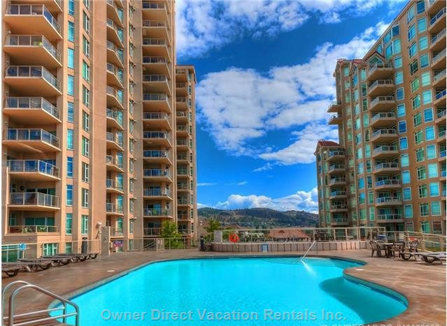 Okanagan Sunset Waterfront Vacation Rentals Owner Direct