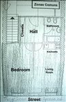 Apartment Floorplan