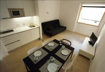 Opo. Apt - Practical and Cozy Holiday Apartments in Oporto's Center