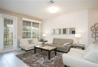 Orlando Condo for Rent - New Updated - Vista Cay Resort