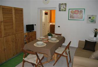 Central Apartment in Siracusa, Ortigia
