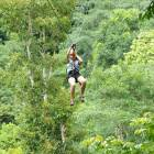 The Onsite Osa Canopy Tour for Zip Line Enthusiasts ... Spectacular
