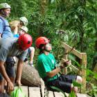 The Osa Canopy Tour