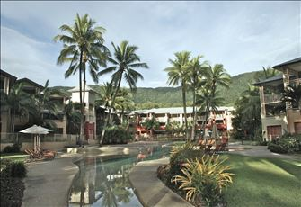 Tropical Far North Queensland Palm Cove one Bedroom Apartment