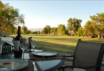 Palm Desert Condo on the Golf Course