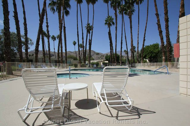 1 of 15 Heated  Sparkling Pools and Spas - Seven Lakes Country Club Condo