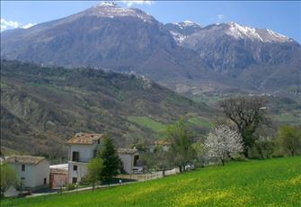 See Maiella National Park, castles, medieval, towns, taste great food and drink.