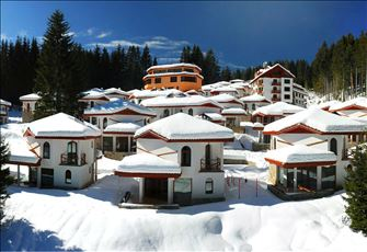 Ski Chalets Cheap but Comfortable Accommodation