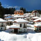 The Chalets at Pamporovo Village which Really Seems like Narnia