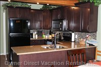 Remodeled Kitchen - Newly Renoed Kitchen