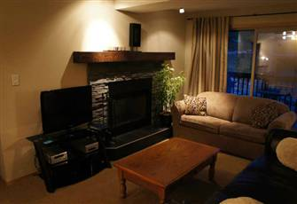 2 Bedroom Unit Located Right on the Ski Hill. Built in 2010.