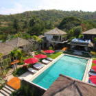 Exclusive Private Resort Villa Set in Tropical Gardens, 5 Minutes from the Beach and 25 Minutes from Pattaya City