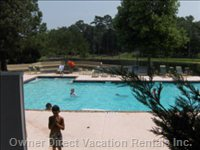 Pawleys Pool