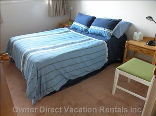 You Will Feel Right at Home in our Comfortable Three Bedroom Home.