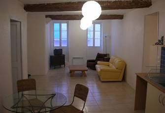 Apartment in Converted Convent in Historic Old Town of Perpignan