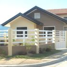 New 2 Bedroom Bungalow with Garden Lawn