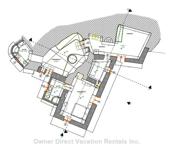 House Ground Plan