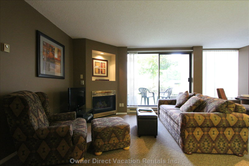 Place To Stay In British Columbia Owner Direct