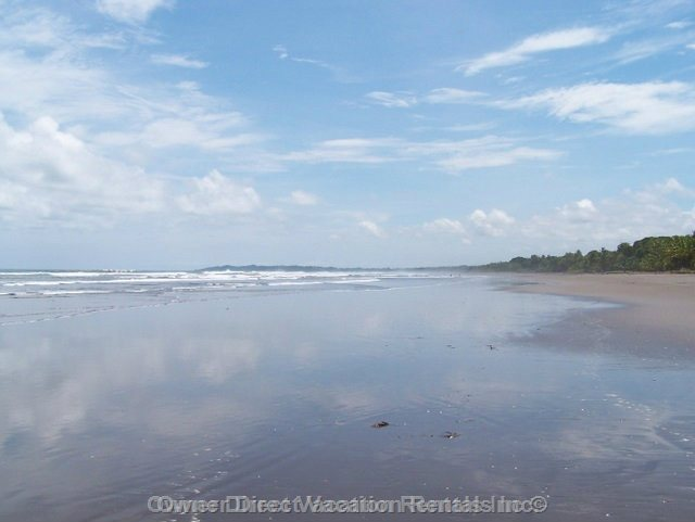 4 - 6 Miles of Caramel Colored Sand for Romantic Strolls, Long Walks, Jog Or Discover Shells along the Beach ....