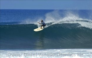 Worldclass Surf