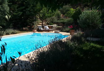 Rent a Villa with Private Pool in Evia Island Greece