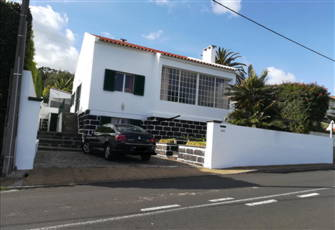 Family Holiday Villa Vacations Ponta Delgada