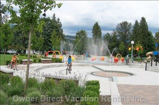 Rocky Point Park - Water Park