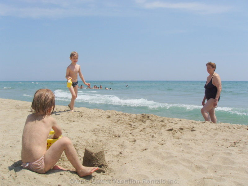 Canet Plage - 45 Min Drive