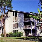 Cliffs Building