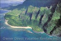 Kee-beach End of Road