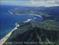 Lumahai - South Pacific Filmed Here