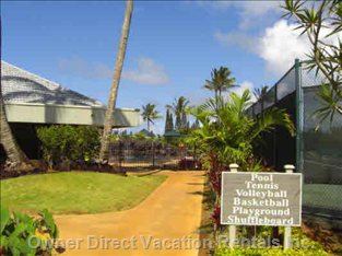 Cliffs Recreation Area