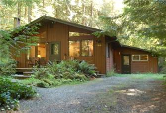 Great Cabin with Hot Tub, Game Room, Wifi and Sauna!