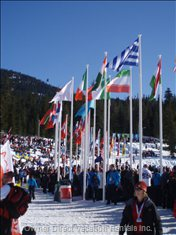 Rated #1 Ski Resort in North America - 9 Years Running.  Home of the 2010 Winter Olympics.