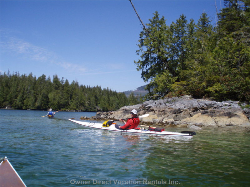 Year Round Activities - Nearby Lakes - Excellent Hiking. Walk to Green Lake. Bike to Alta Lake and Lost Lake Trails.