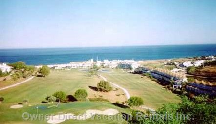Duquesa Golf and Country Club.