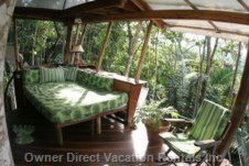 Living Room  Overlooking Corcovado