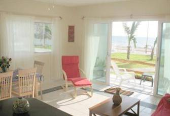 Oceanfront Luxury Condo -- Best Deal - Private Courtyard