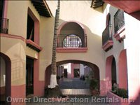 Another View of inside Villa Vallarta