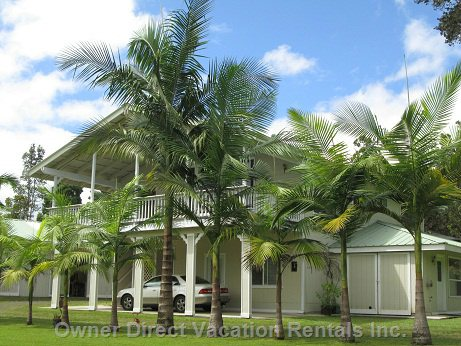 Puna Accommodations #206266